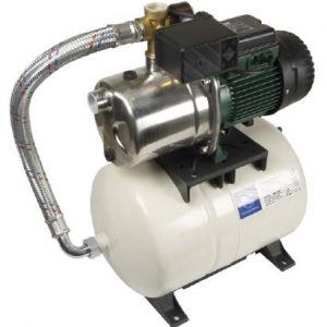 AQUAJET - INOX 82 M - G (5 г гаранция)